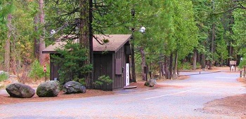 Pinecrest Campground